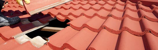 compare Snods Edge roof repair quotes